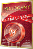 Monogamy Tie Me Up Tape (Red)