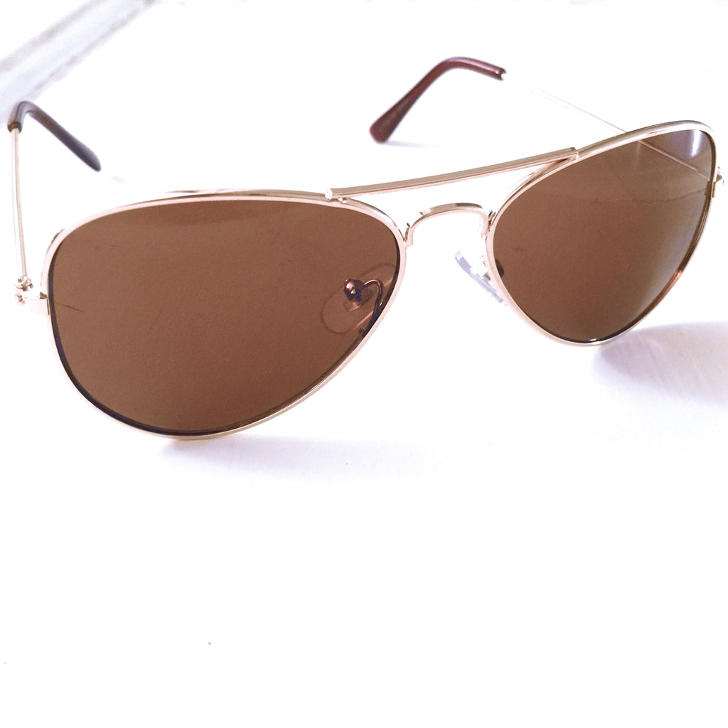 mini aviator sunglasses  Mini-Flyers - Kids Aviator Sunglasses \u2013 Just Darlings