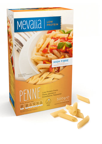 PENNE - Low Protein Pasta