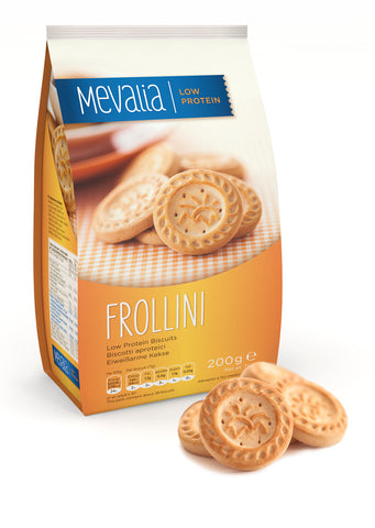 FROLLINI - Low Protein Biscuits