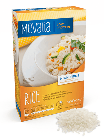 RICE - Low Protein Rice Replacer