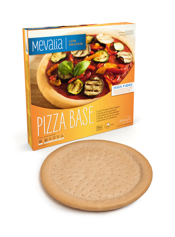 **Pre-order** PIZZA BASE - Low Protein Pizza Bases