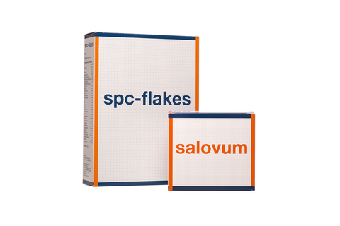 Bundle Offer Pack - Salovum and SPC Flakes