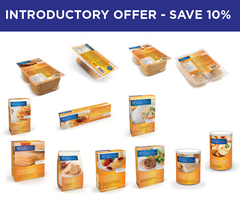 Introductory Offer - Try the entire range and save over 10%!