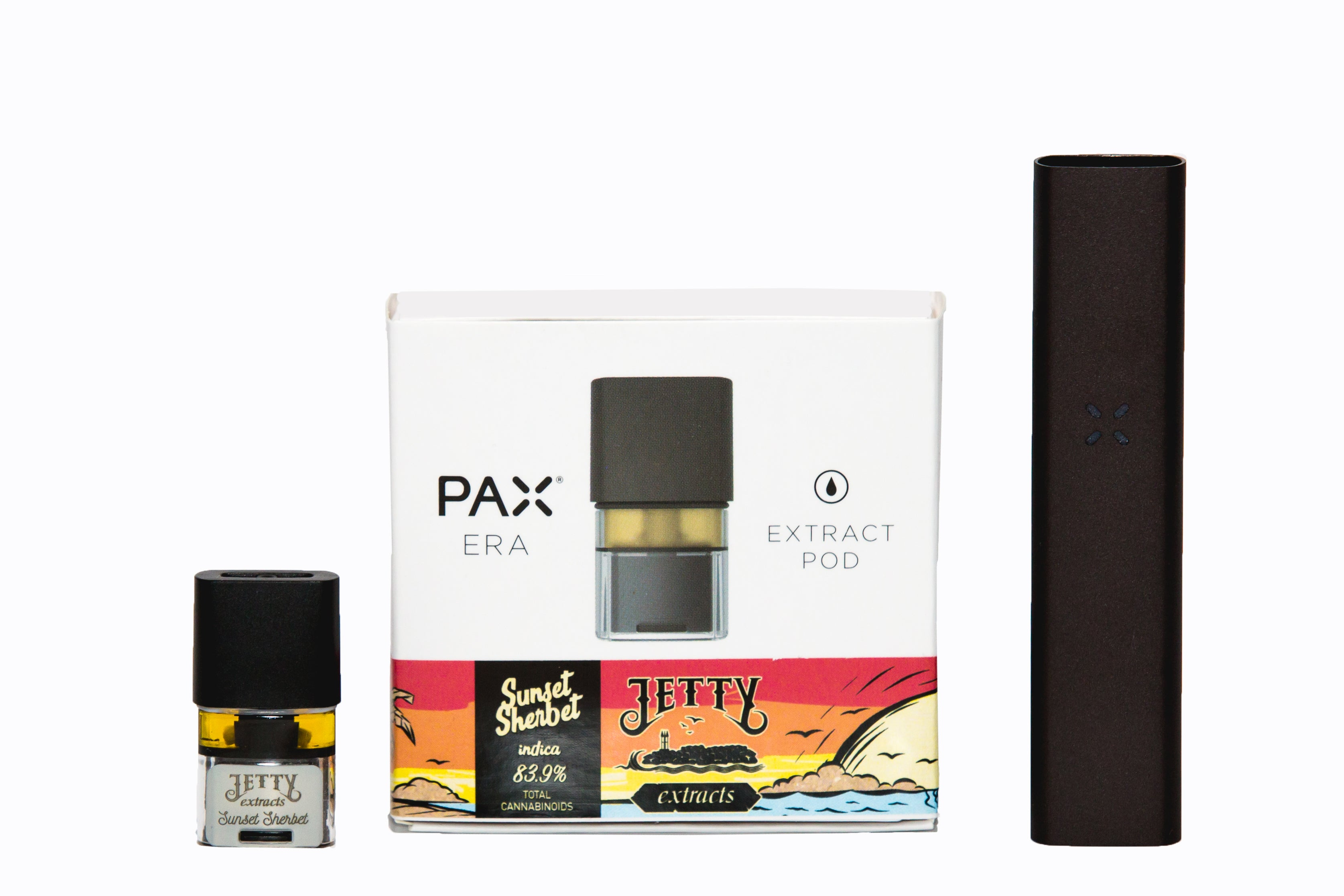 The First Sunset Jetty Extracts Pax Era Pods Jetty Extracts News