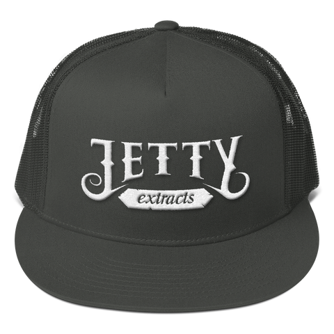 Jetty Snapback Hat