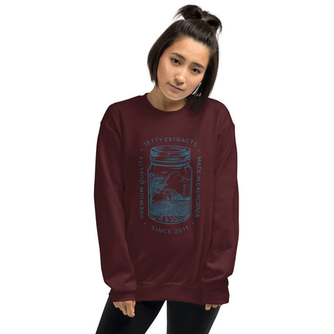 The Jetty Jar Sweatshirt