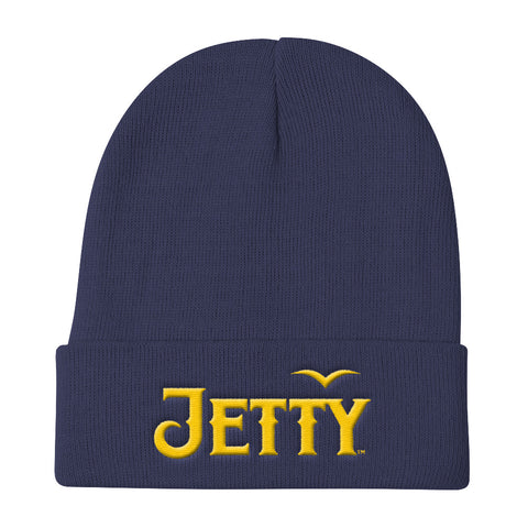 The Jetty Beanie