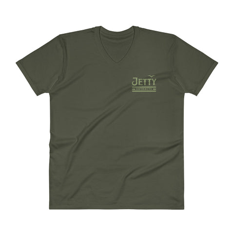 Jetty V-Neck