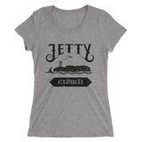 Vintage Jetty Ladies Tee