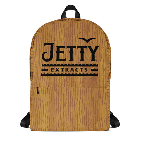 The Woody Backpack