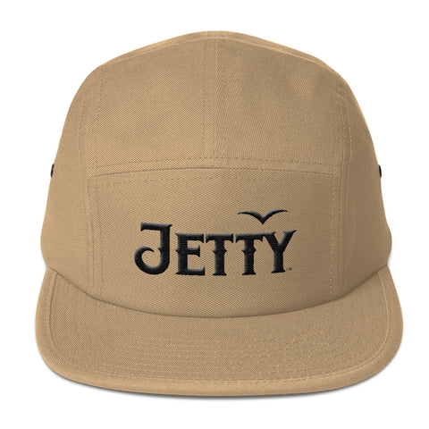 The Jetty Camper Cap