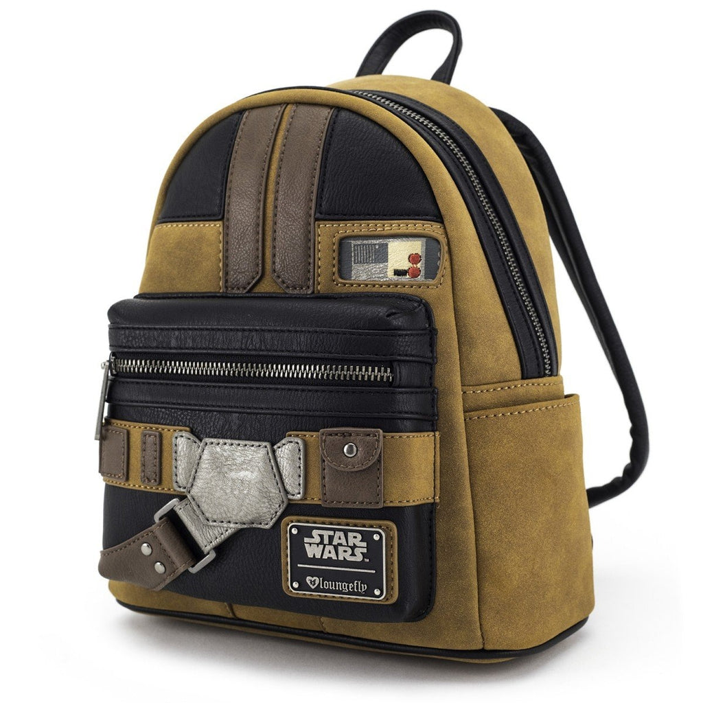 Star Wars Solo Cosplay Mini-Backpack - Backpack - Convention