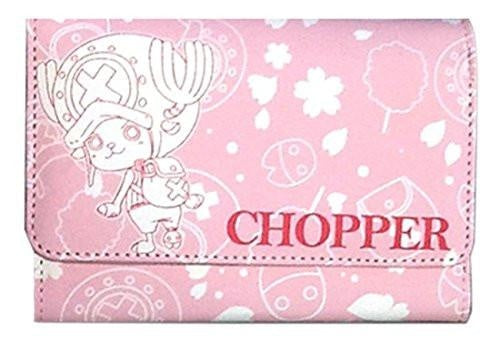 Wallet - Girls One Piece - Chopper Anime