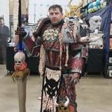 Pics from Big Texas Comic Con 2019