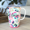 SWIG Personalized Coffee Mug in party animal