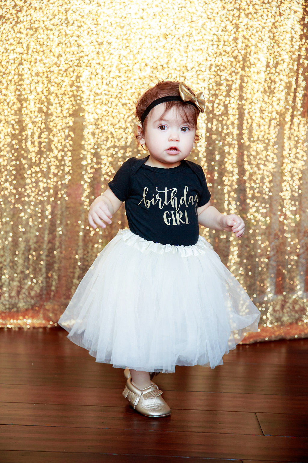 LIVE SALE First Birthday Girl Outfit 1st Baby Tutu