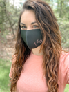 Personalized Face Mask | Washable Protective Face Mask With Filters