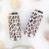 the perfect gift is Leopard Slim Can Cooler