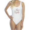 The Bride Swimsuit perfect Bachelorette Party Gift
