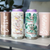 Personalized Slim Can Cooler | MAARS