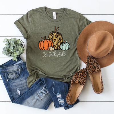 its fall yall shirt option