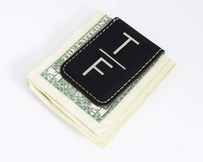 Style 5 of Personalized Money Clip