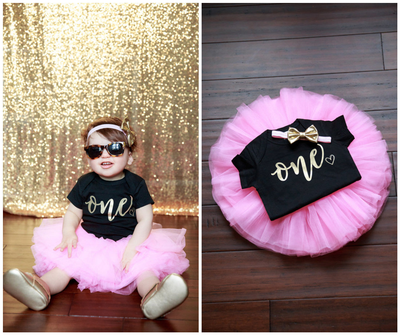 4febd5c271 LIVE SALE 1st Birthday Outfit Girl