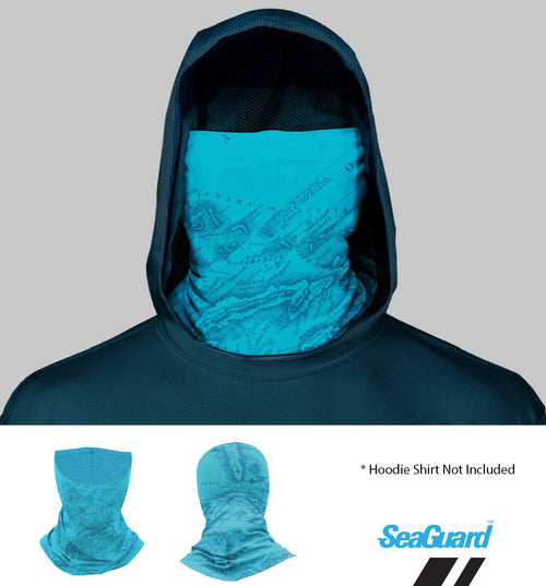 Bahama SeaGuard FaceShield