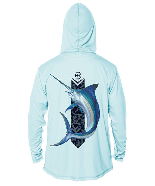 MARLIN | BARRICADE™ HOODED