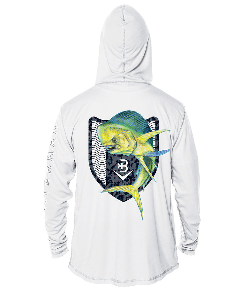 MAHI | BARRICADE™ HOODED