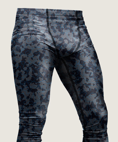 CLOAK™ CAMO WATERMAN PANTS | SLATE
