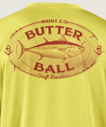 Butterball Shaft Benders