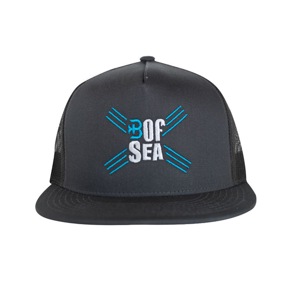 B of Sea Trucker