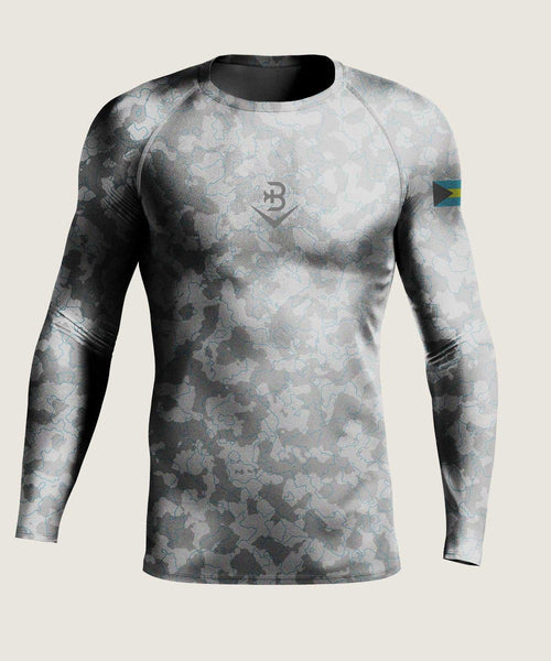 Bahama Rash Guard | Limited Edition