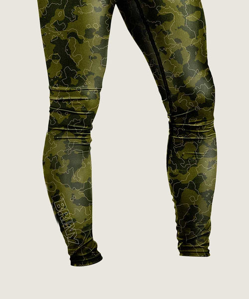 CLOAKCAMO™ WATERMAN PANTS | ALGAE