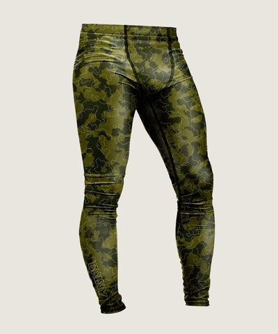 CLOAKCAMO™ WATERMAN PANTS | NOIR