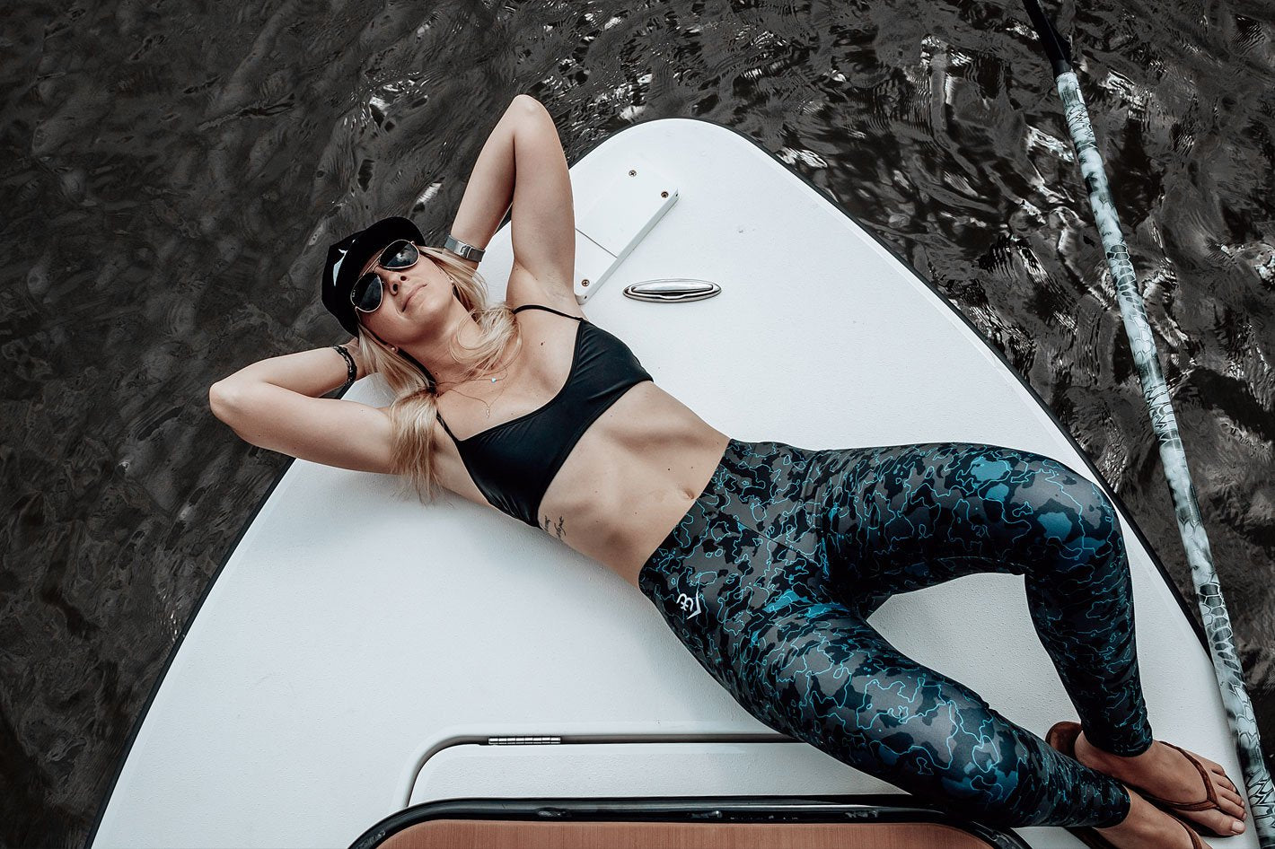 low waist yoga pants marine leggins