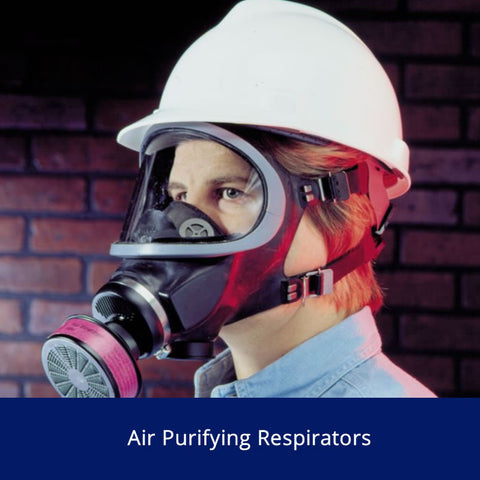 Air Purifying Respirators Safety Talk