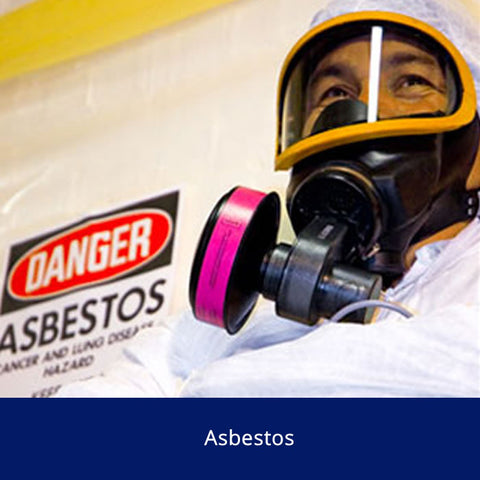 Asbestos Safety Talk
