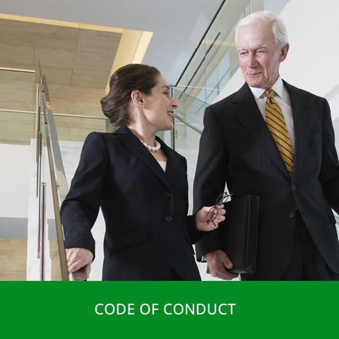 Code of Conduct Policy and Procedure