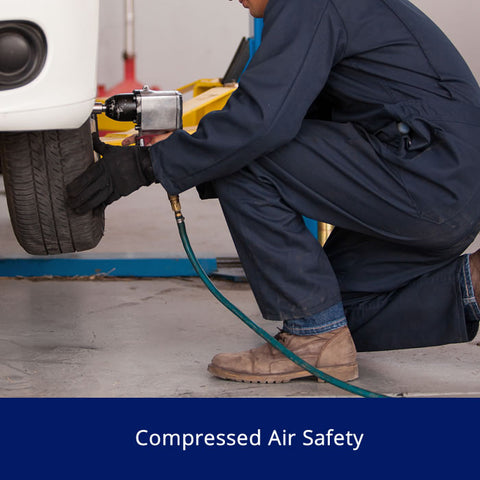 Compressed Air Safety Talk