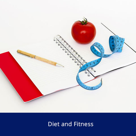 Diet and Fitness Safety Talk