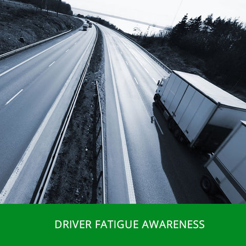 Driver Fatigue Awareness Training