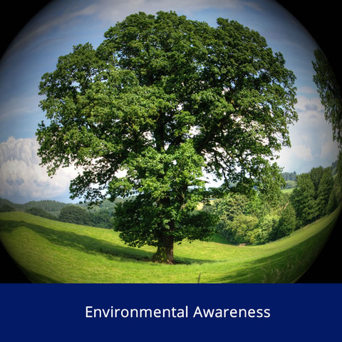 Environmental Awareness Safety Talk
