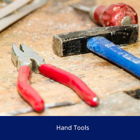 Hand Tools Safety Talk