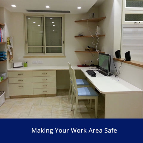 Making your Office Safe Safety Talk
