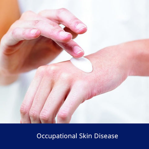 Occupational Skin Disease Safety Talk