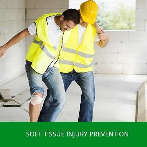 Soft Tissue Injury Prevention Training