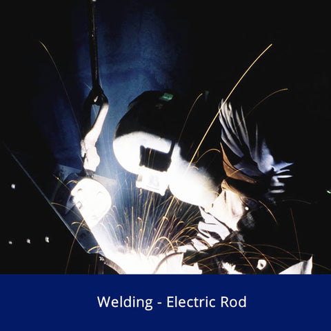 Welding – Electric Rod Safety Talk